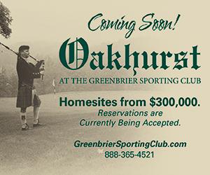 """""""Oakhurst"""